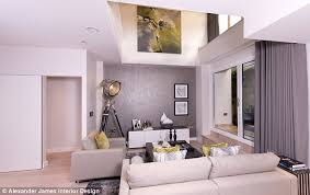 Top Interior Design Tips Revealed In Three Home Makeovers Daily - Home interior design tips