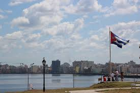 Cuban Flag Meaning Student Entrepreneurs Pitch Business Ideas In Cuba Carlson
