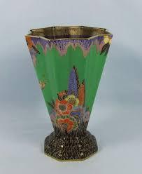 Vase Deco 1464 Best Vintage Vases Images On Pinterest Vintage Vases Glass