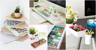 Desk Organization Ideas Smart Desk Organization Ideas To Help You Keep It Tidy All The Time
