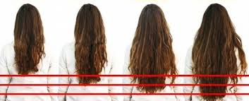 cheap extensions using cheap human hair extensions while your nigeria hair grow