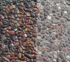 Exposed Aggregate Patio Stones Sealing Exposed Aggregate Glaze U0027n Seal Products