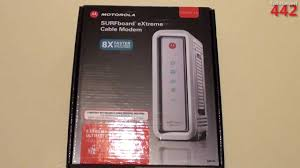 arris surfboard sb6141 lights motorola surfboard sb6141 docsis 3 0 cable modem overview