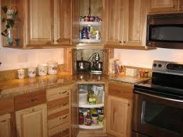 Kitchen Cabinet Led Lights by Glamorous Oak Appliance Garage Cabinet With Kitchen Cabinet Led