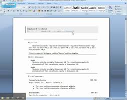Best Resume Templates Google Docs by Resume Templates Google