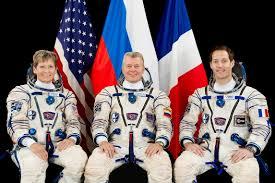 spaceflight mission report soyuz ms 03
