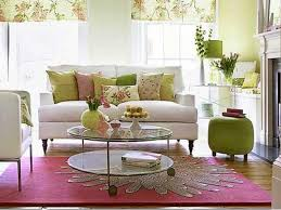 sala set designs for small spaces interior blue living room and