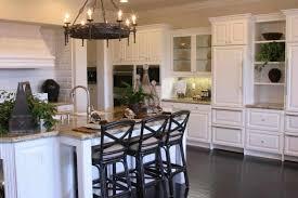 modern kitchen wood wood floors in white kitchen caruba info