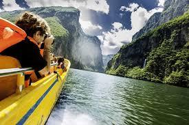imagenes impresionantes de paisajes naturales paisajes naturales más impresionantes de chiapas oaxaca y puebla
