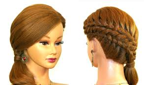 french braids hairstyles long hair