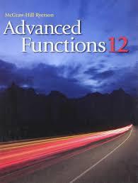 advanced functions 12 kirsten boucher dan ciarmoli wayne erdman
