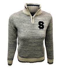 penn state s sweater worksock quarter zip womens crews