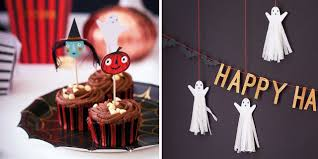 how to decorate for halloween fenwick