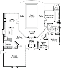 house plans with indoor pool house plans with courtyard u shaped house plans with courtyard pool