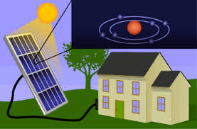 from light to electric how solar panels work