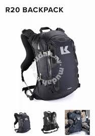 kriega r15 original kriega r15 r20 sling bag 10 years waranty motorcycle