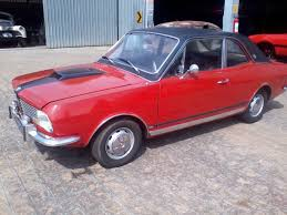 curbside classic 1969 ford corcel gt u2013 the confusing history of a
