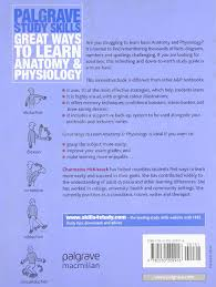 6 Ways To Find More Great Ways To Learn Anatomy And Physiology Palgrave Study Skills