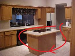 kitchen islands with stoves the multifunctional look of small kitchen island with stove