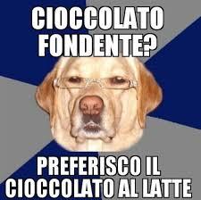 Meme Dawg - le racist dawg il cane razzista meme by pav memedroid