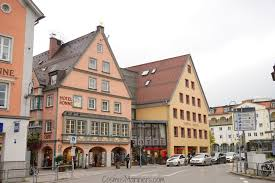 hotel sonne a history themed inn in the heart of füssen germany