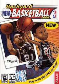 Backyard Baseball 2004 Download Backyard Basketball 2004 Box Shot For Pc Gamefaqs