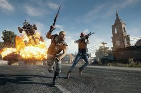 pubg 2 player playerunknown s battlegrounds overtook dota 2 for concurrent