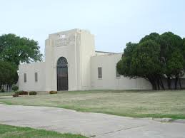 The Lot Dallas by Crown Hill Mausoleum