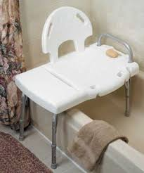 extended bath bench shower safety and support seating assistive devices