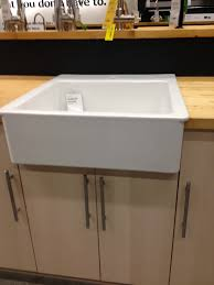 Painted Kitchen Cabinets by Home Design Appealing Ikea Farmhouse Sink For Your Kitchen Design