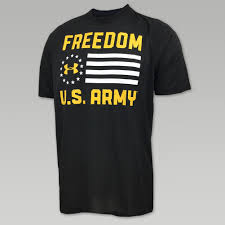 Awesome American Flag Shirts Officially Licensed Men U0027s Army T Shirts