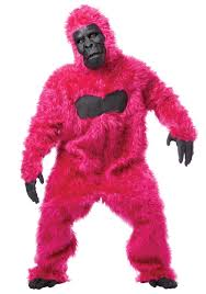 mascot costumes for halloween gorilla furry costume mascot costumes costumes and