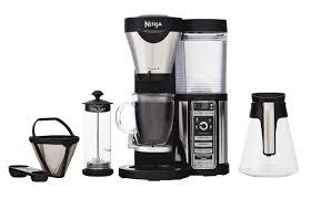 Burr Coffee Grinder Bed Bath And Beyond Ninja Bar Brewer Coffee Maker U0026 Reviews Wayfair