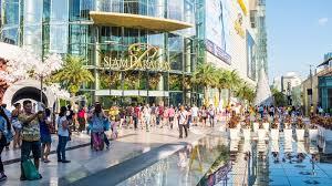 bangkok shopping what to buy and where to shop in bangkok