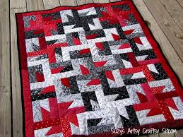 windmills at free quilt pattern