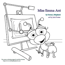 topsy turvy land activities coloring pages poetry and more