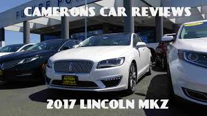 lincoln 2017 inside 2017 lincoln mkz 2 0 l turbo 4 cylinder review camerons car