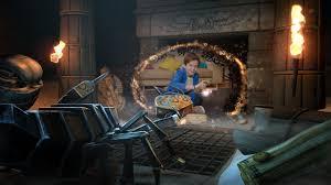harry potter zaubersprüche buch gg angespielt wonderbook das buch der zaubersprüche news