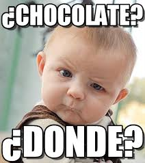 Chocolate Memes - chocolate 眇chocolate on memegen