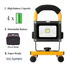 Portable Work Light Best 25 Rechargeable Work Light Ideas On Pinterest Portable