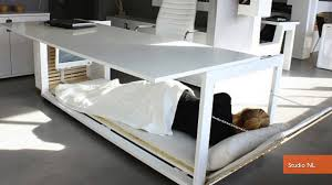 Sleeping At Your Desk Convertible Napping Desk Helps You Sleep On The Job Youtube