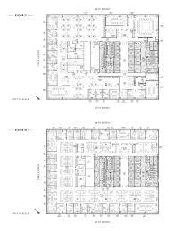 Chrysler Building Floor Plan by 277 Park Avenue
