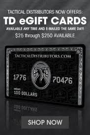 gift card distributors gift card tactical distributors