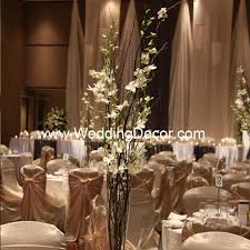 branches for centerpieces wedding centerpieces birch branches white orchids flickr