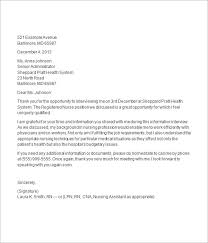 thank you letter after interview custom college papers