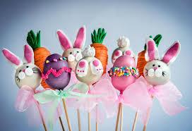 easter cakepops sweet easter cake pops stock photo image of sprinkles 67235140