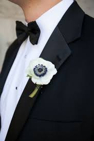 Groom S Boutonniere 25 Stylish And Modern Groom U0027s Boutonnieres To Get Inspired