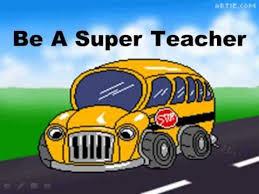 be a super teacher youtube