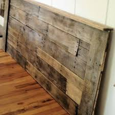 bedroom interesting wood headboards for bedroom decorating ideas