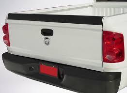 2001 dodge dakota tail light covers dodge tailgate covers wade wade auto